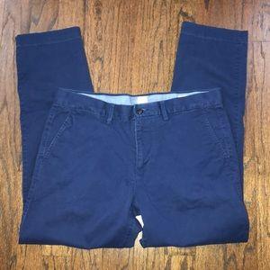 GAP Slim fit pants